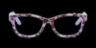 Lunettes de vue Happyview VICTOIRE violet fabriquées en France