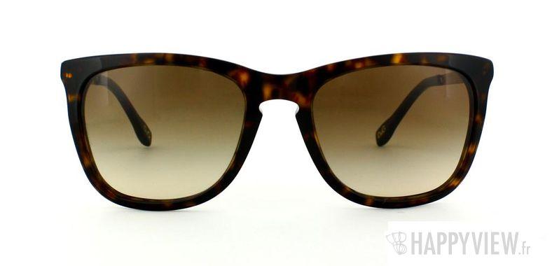 Lunettes de soleil Dolce & Gabbana Dolce&Gabbana 3081 écaille/doré - vue de face