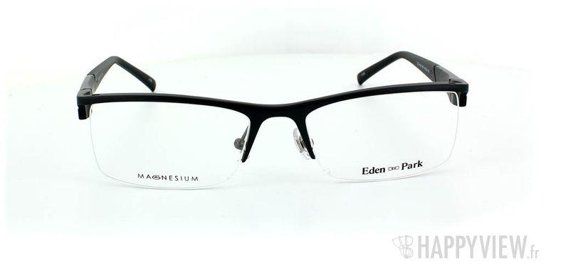 Lunettes de vue Eden Park Eden Park 3557 Magnésium noir - vue de face