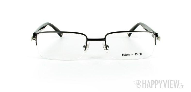Lunettes de vue Eden Park Eden Park 3533 noir - vue de face