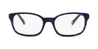 Lunettes de vue Kenzo KZ 2238 bleu