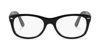 Lunettes de vue Ray-Ban RX 5184 New Wayfarer noir