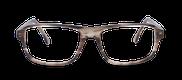 Lunettes de vue Happyview MARCEL marron - danio.store.product.image_view_face miniature