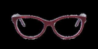 Lunettes de vue Happyview GWEN violet fabriquées en France
