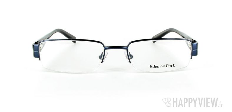 Lunettes de vue Eden Park Eden Park 3540 bleu - vue de face