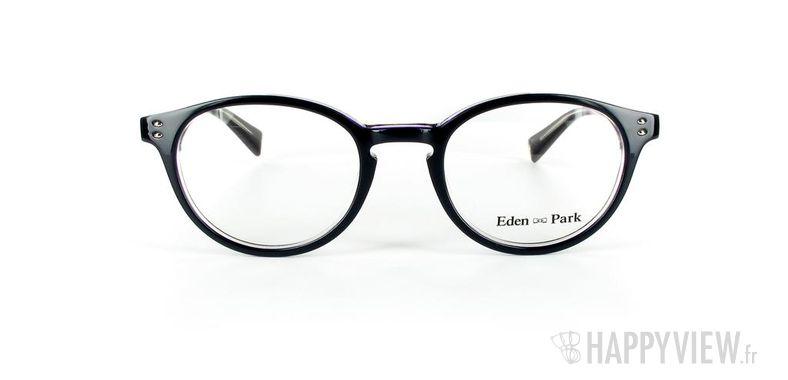 Lunettes de vue Eden Park Eden Park 3006 bleu - vue de face