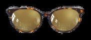 Lunettes de soleil Happyview LOUISE écaille - danio.store.product.image_view_face miniature
