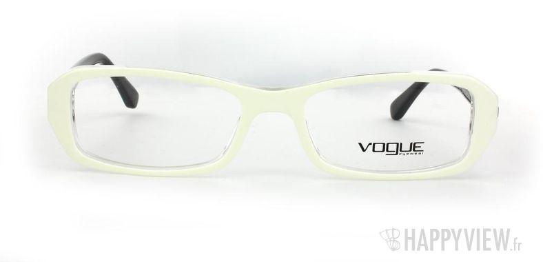b746d252d5359b Vogue 2709B - Lunettes de vue Vogue Blanc pas cher en ligne