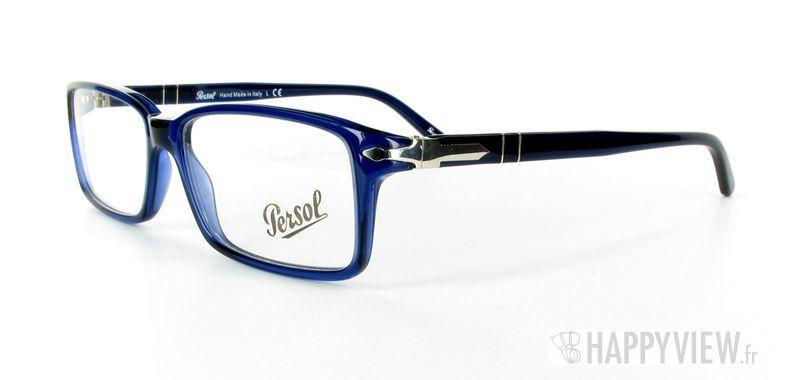 Lunettes de vue Persol Persol 2880V bleu - vue de 3/4