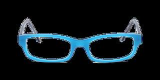 Lunettes de vue Happyview SASHA bleu fabriquées en France