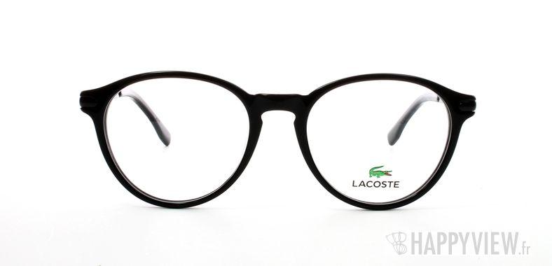 80eb68e100afb2 Lacoste 2718 - Lunettes de vue Lacoste Noir pas cher en ligne