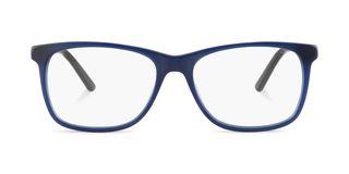 Lunettes de vue Happyview Asimov bleu